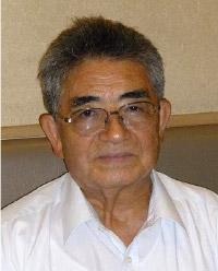 顧問 柴山 高一先生